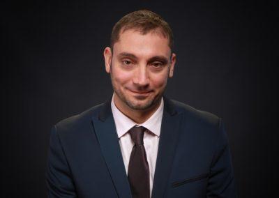 Guillaume DJ Fluomix