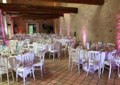 Salle mariage Ile de France