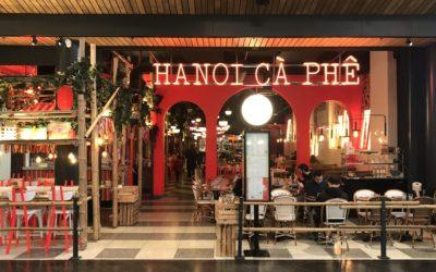 Jour Précieux Live au Hanoï Cà Phê