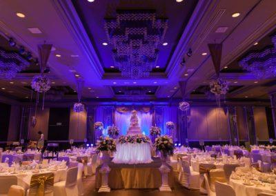 Salle de prestige pour votre mariage