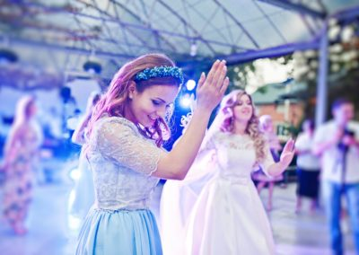 Animation musicale pour mariage