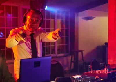 DJ live pour vos soirées