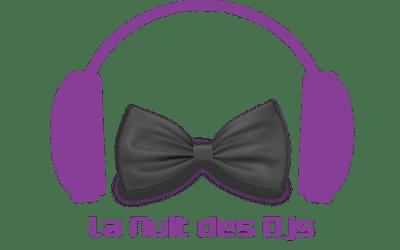 Jour Précieux présent à la nuit des DJ 2020