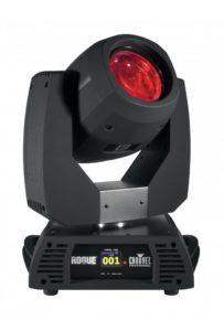 Lyres LED Automatiques spot