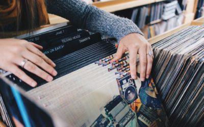 Les choix de musique pour votre mariage