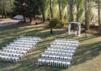 Sonorisation cérémonie mariage par DJ à Paris