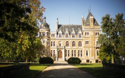 Jour Précieux DJ référencé au Château de Méridon