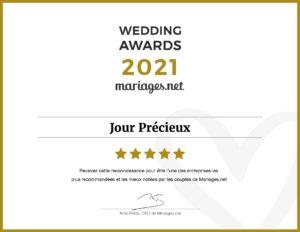 DJ mariage Paris recommandé
